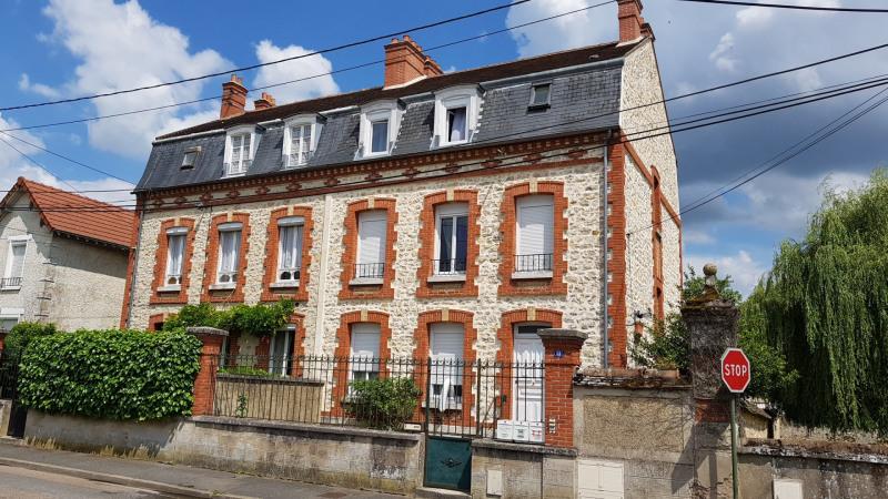 Vente immeuble Nemours 283500€ - Photo 2