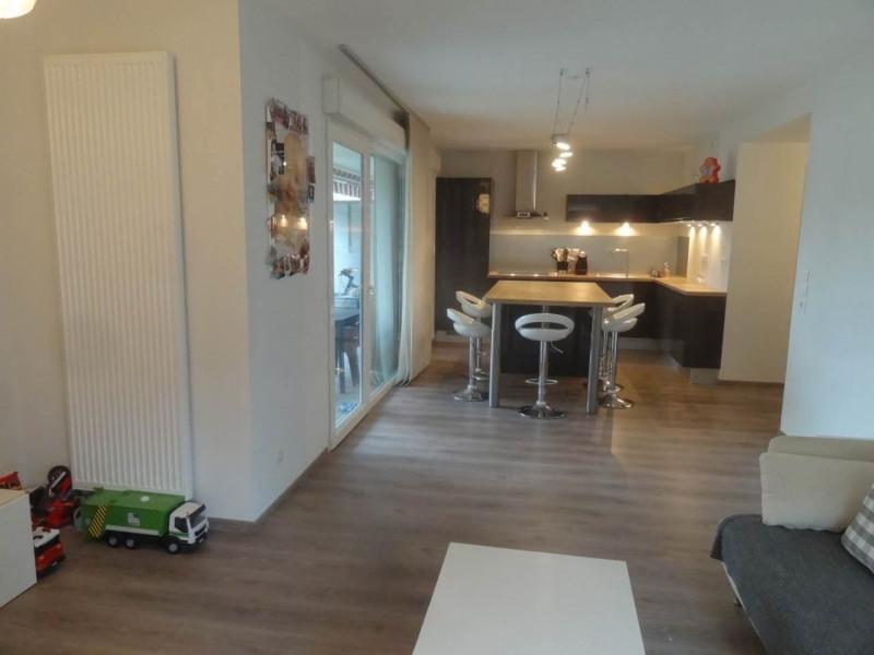 Rental apartment Gaillard 1550€ CC - Picture 7