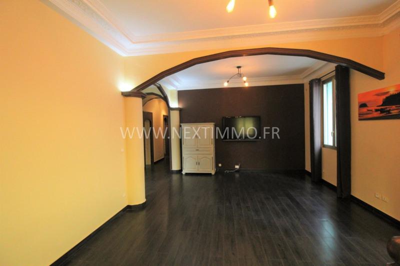 Revenda residencial de prestígio apartamento Menton 551200€ - Fotografia 2