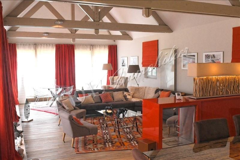 Vente de prestige maison / villa Lamorlaye 940000€ - Photo 3