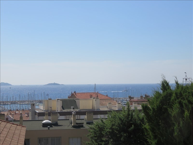 Sale apartment Bandol 171 000€ - Picture 4