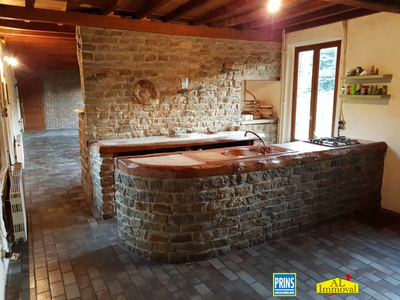 Vente maison / villa Fauquembergues 110500€ - Photo 5