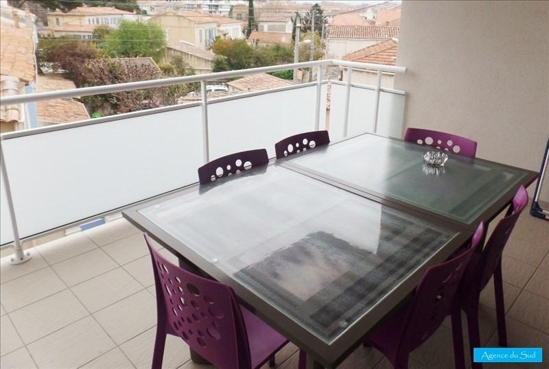 Vente appartement La ciotat 430000€ - Photo 1