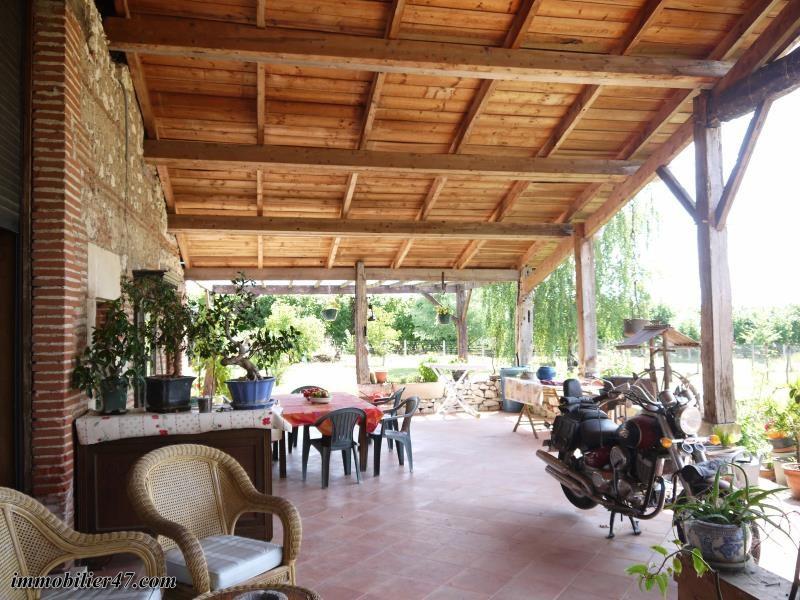 Sale house / villa Castelmoron sur lot 299000€ - Picture 4