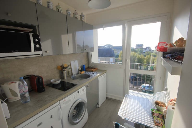 Vente appartement Villers sur mer 123 500€ - Photo 3