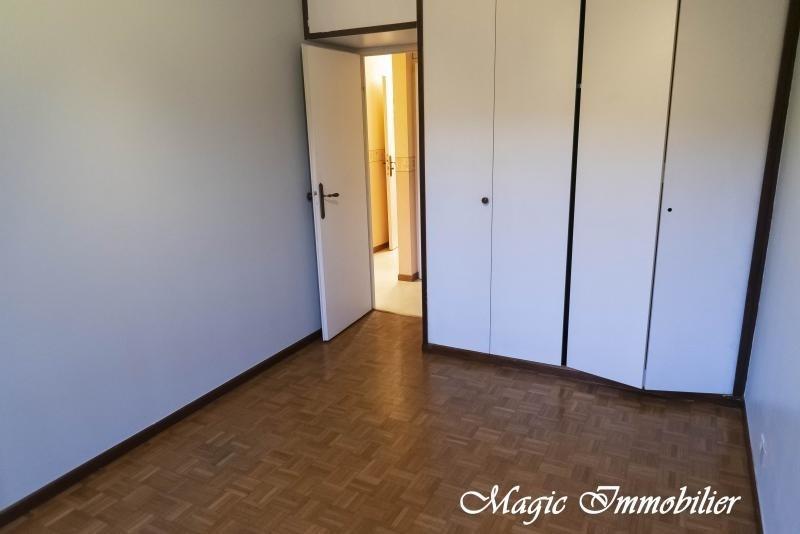 Rental apartment Bellegarde sur valserine 879€ CC - Picture 7