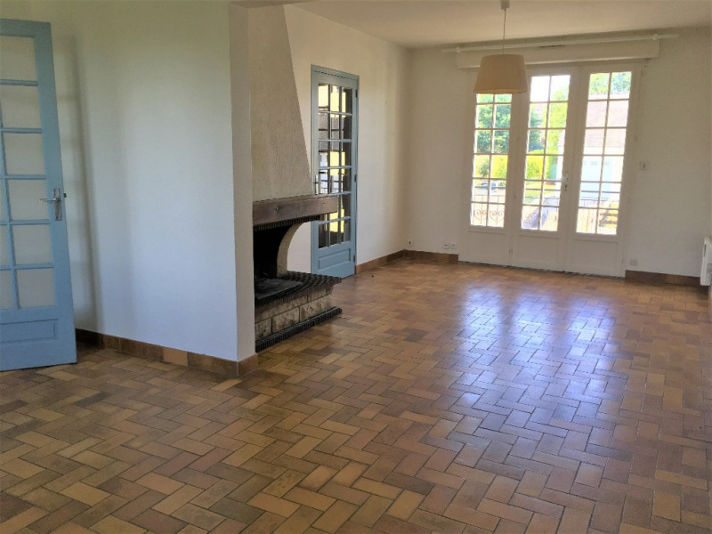 Location maison / villa Renaze 510€ CC - Photo 2