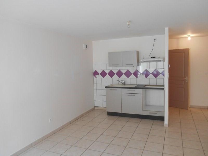 Alquiler  apartamento Chatonnay 535€ CC - Fotografía 1