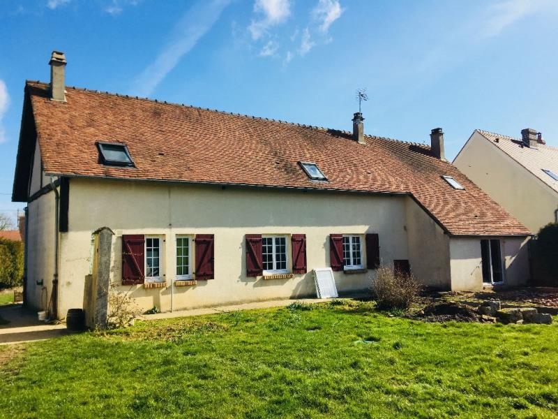 Vente maison / villa Abbeville saint lucien 239000€ - Photo 2