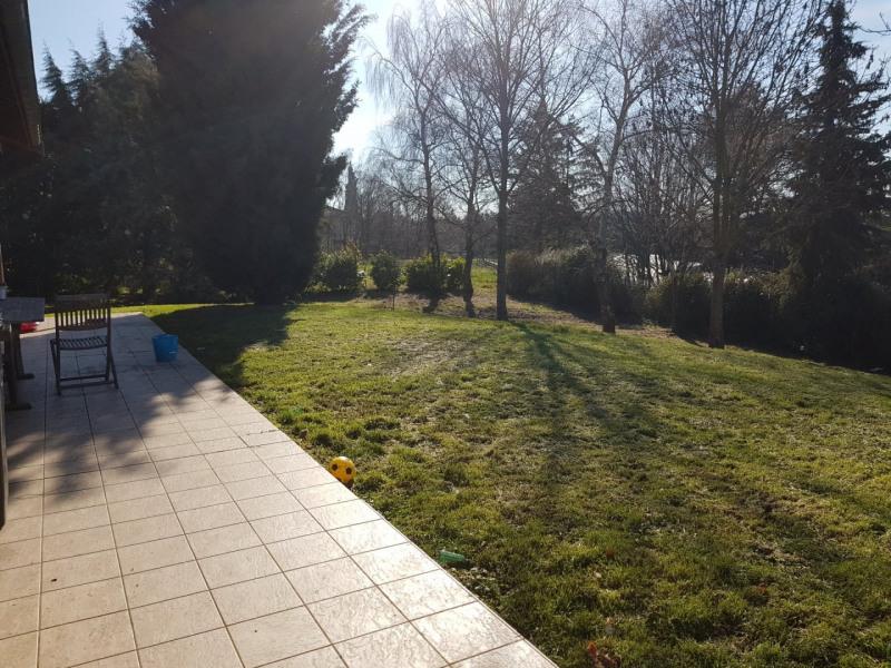 Sale house / villa Montseveroux 273000€ - Picture 5