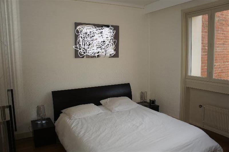 Sale apartment Lyon 6ème 447000€ - Picture 8