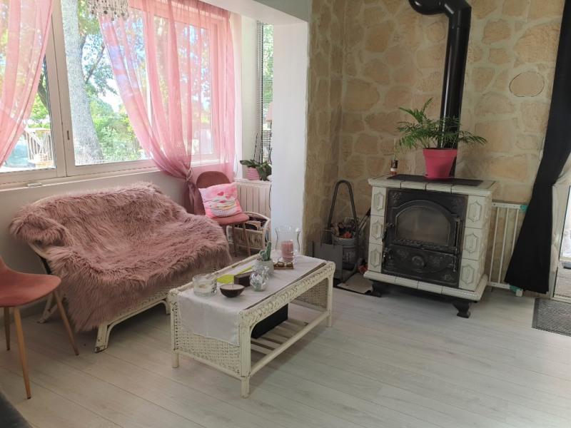 Sale house / villa Saint augustin 264500€ - Picture 3