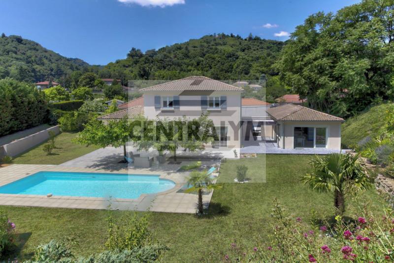 Vente de prestige maison / villa Sainte-colombe-lès-vienne 546000€ - Photo 16