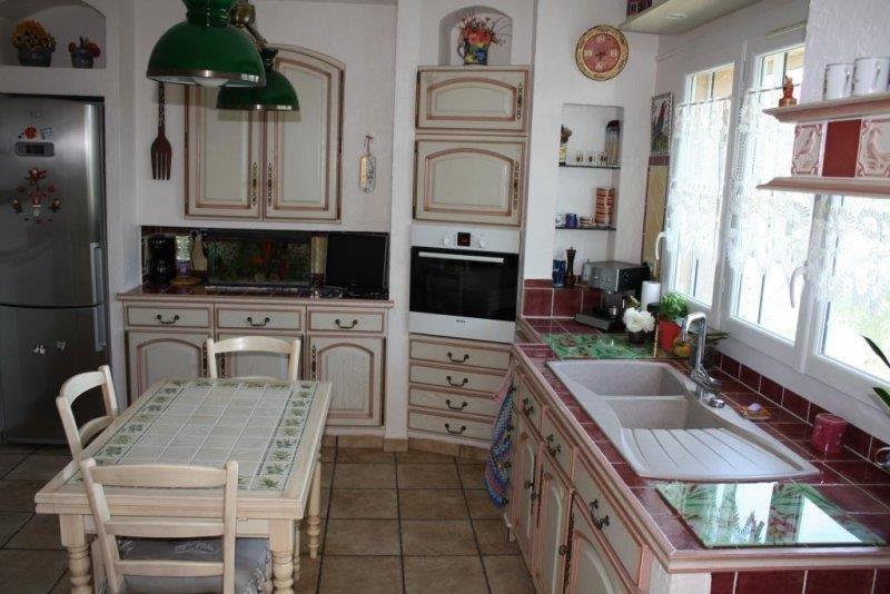 Vente de prestige maison / villa Les issambres 790000€ - Photo 8