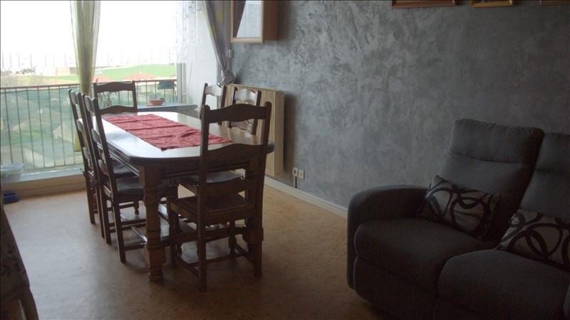 Sale apartment Auxonne 89000€ - Picture 2