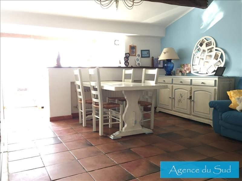 Vente maison / villa Roquevaire 385 000€ - Photo 3