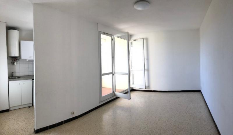 Vente appartement Carnon plage 93500€ - Photo 2