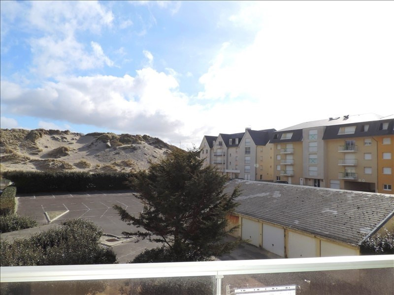 Vente appartement Fort mahon plage 73 600€ - Photo 1
