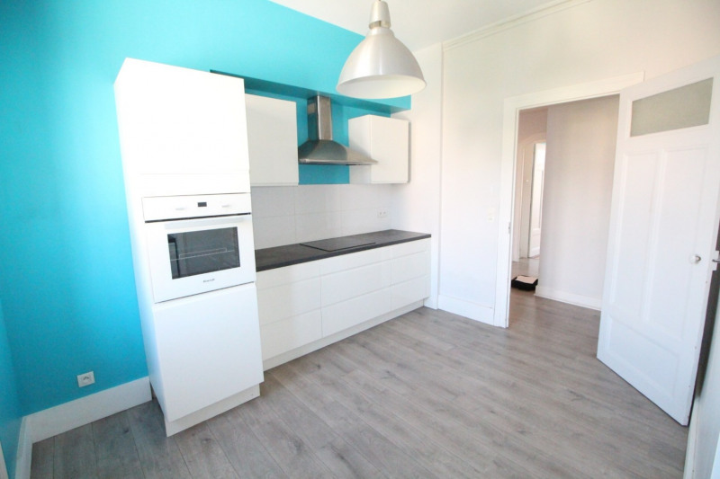 Vente appartement Grenoble 149 000€ - Photo 5