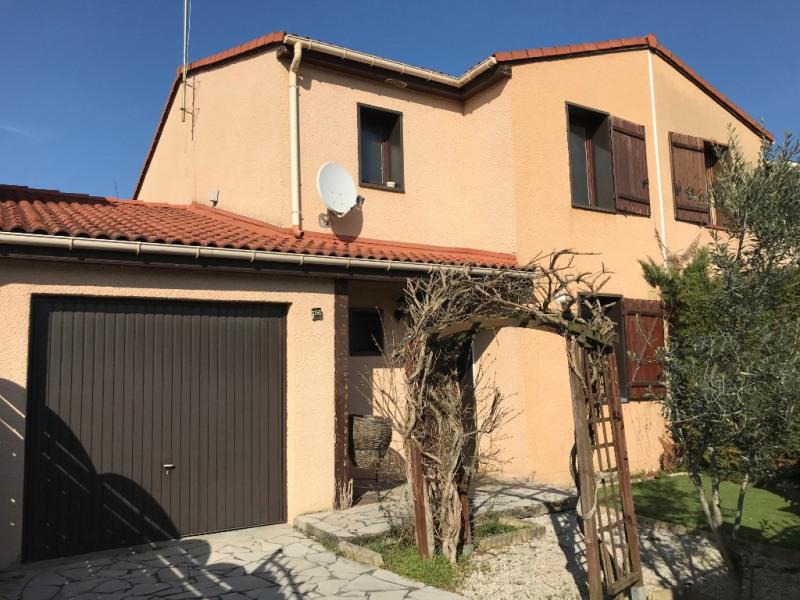 Vente maison / villa Vaulx en velin 268000€ - Photo 1