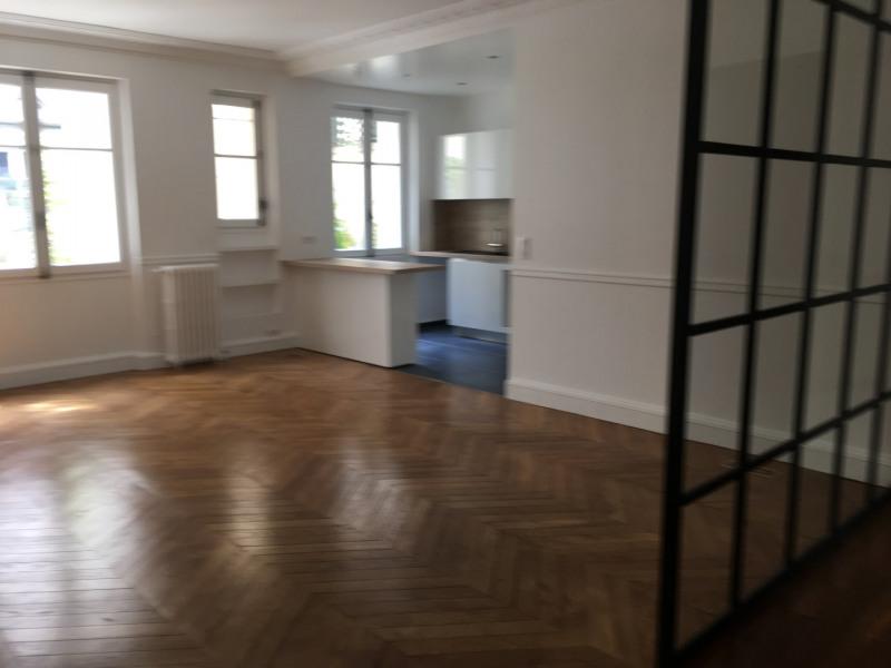 Location appartement Paris 16ème 2755€ CC - Photo 1