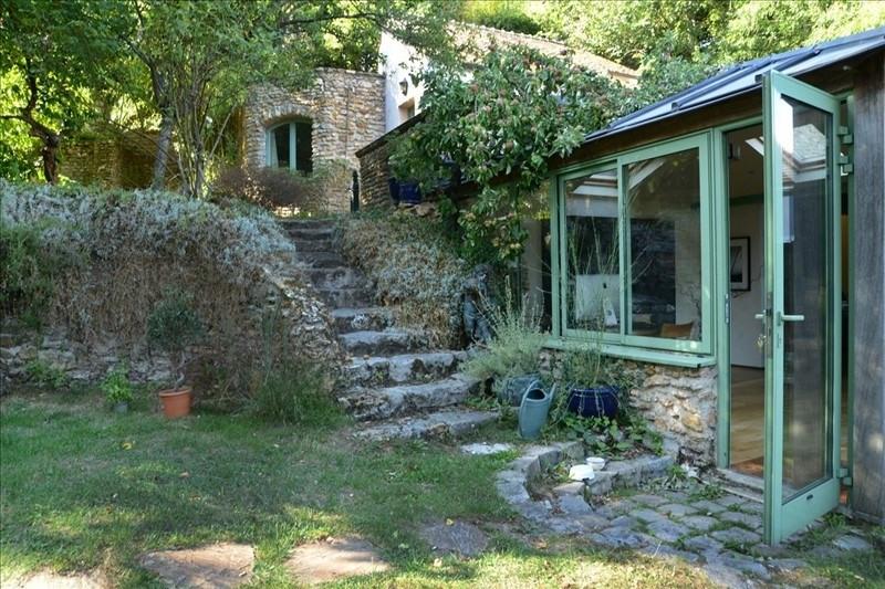 Vente maison / villa Montfort-l'amaury 795000€ - Photo 2