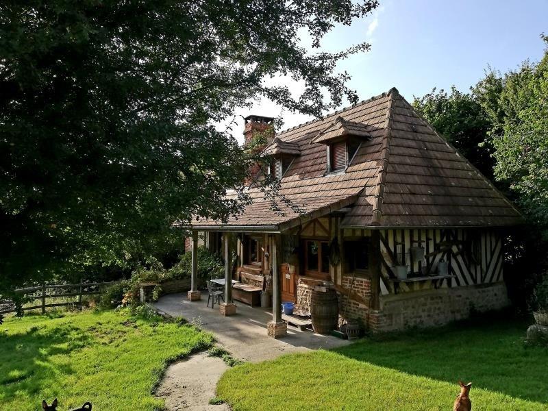 Vente maison / villa Genneville 487600€ - Photo 2