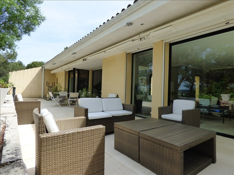 Verkauf von luxusobjekt haus Bagnols sur ceze 567000€ - Fotografie 3