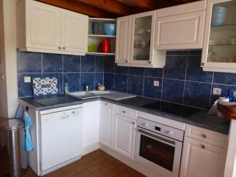 Verhuren vakantie  appartement Biscarrosse 460€ - Foto 8