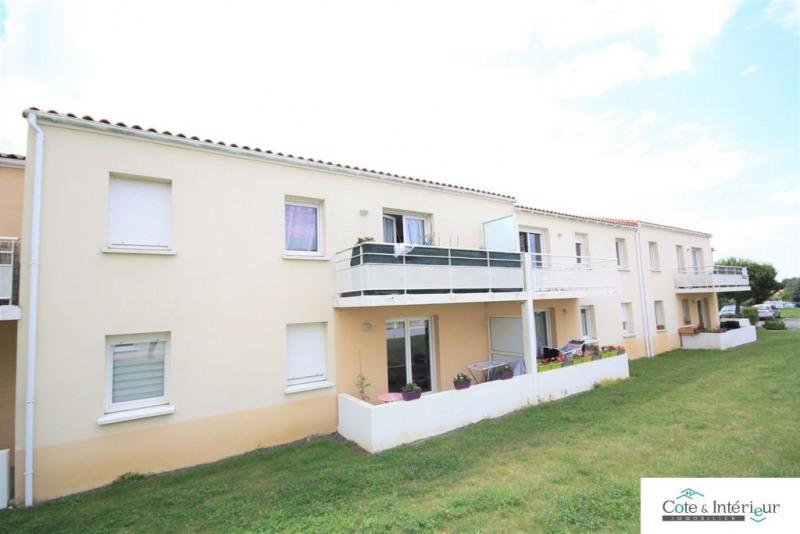 Vente appartement Olonne sur mer 127000€ - Photo 8