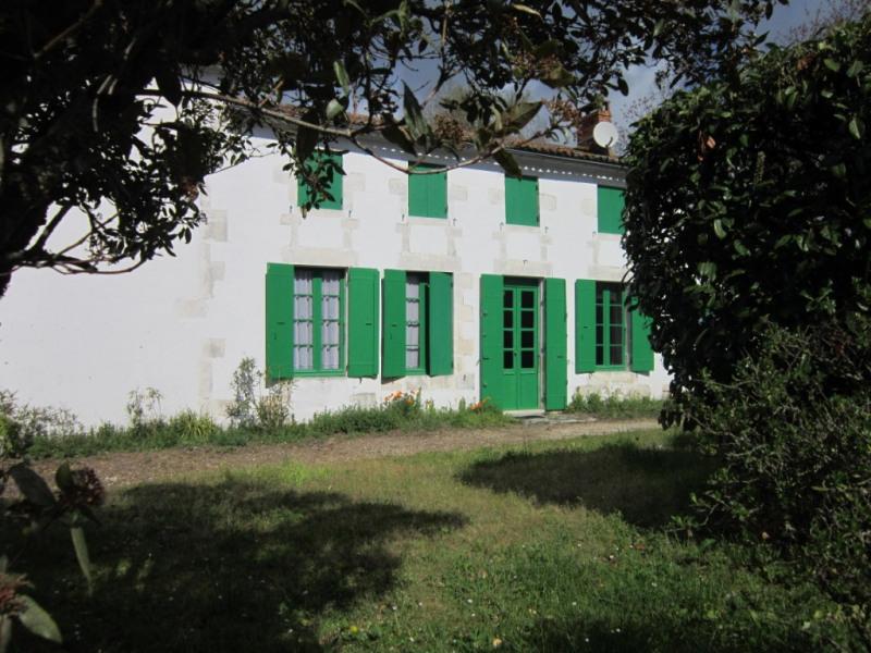 Vente maison / villa Les mathes 283500€ - Photo 1