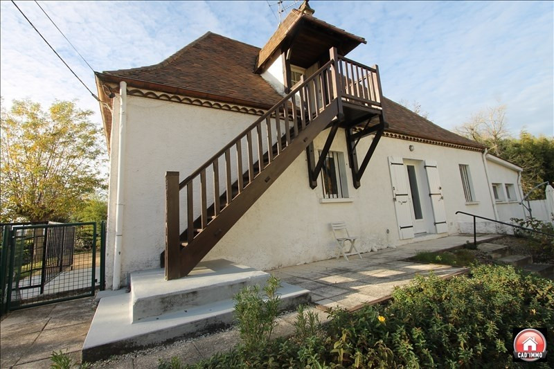Vente maison / villa Bergerac 226000€ - Photo 4