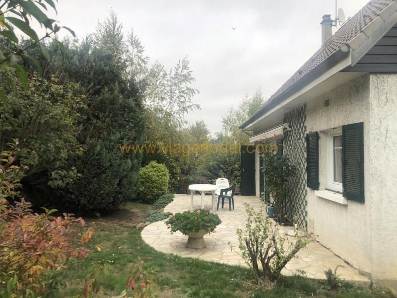 Viager maison / villa Saint-germain-de-la-grange 185000€ - Photo 2