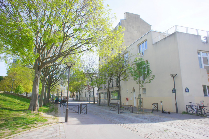 Location bureau Paris 14ème 4334€ HC - Photo 25