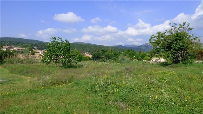 Verkoop  stukken grond Malaucene 179000€ - Foto 2