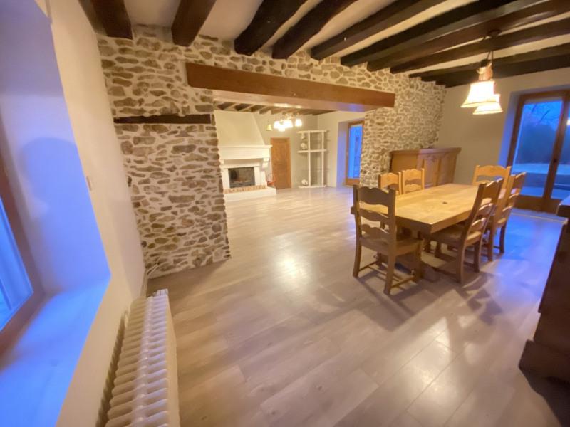 Vente maison / villa Courpalay 295000€ - Photo 1
