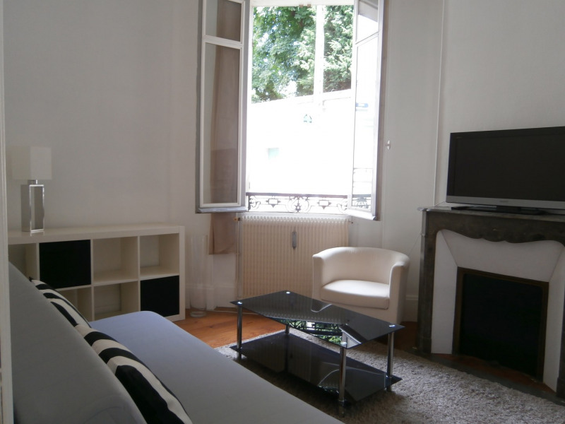 Rental apartment Fontainebleau 860€ CC - Picture 2