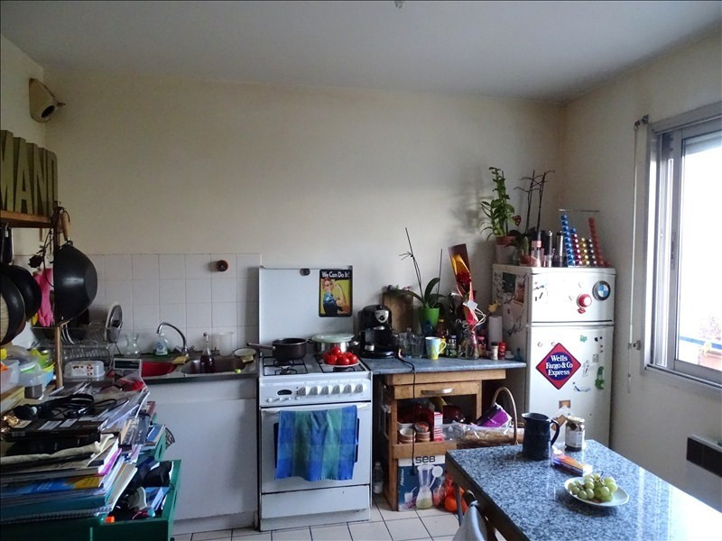 Vente appartement Nantes 229500€ - Photo 2