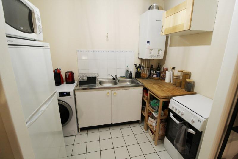 Rental apartment Montigny le bretonneux 895€ CC - Picture 3