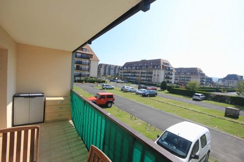 Vente appartement Villers sur mer 91000€ - Photo 3