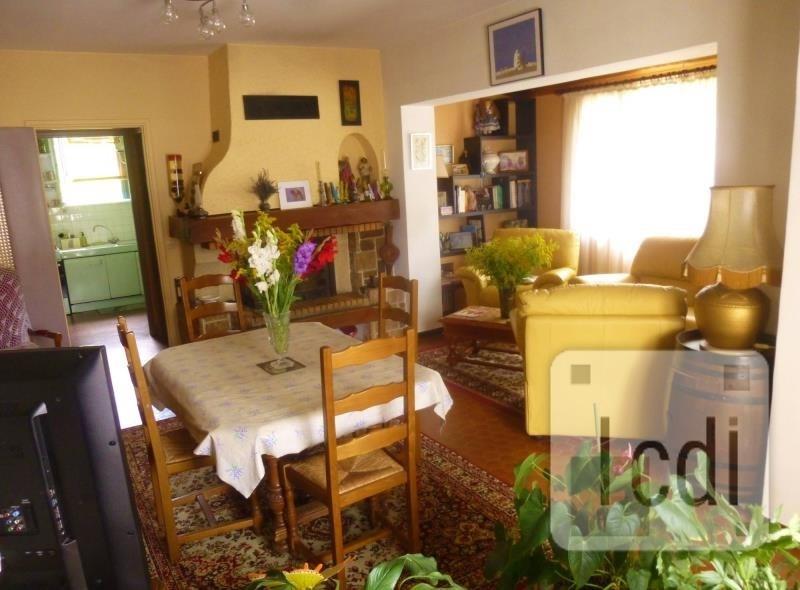 Vente maison / villa La bégude-de-mazenc 318000€ - Photo 3