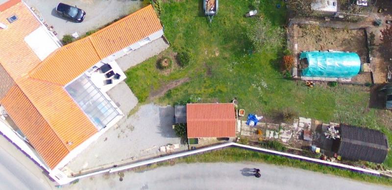 Sale house / villa Saint gilles croix de vie 194000€ - Picture 7