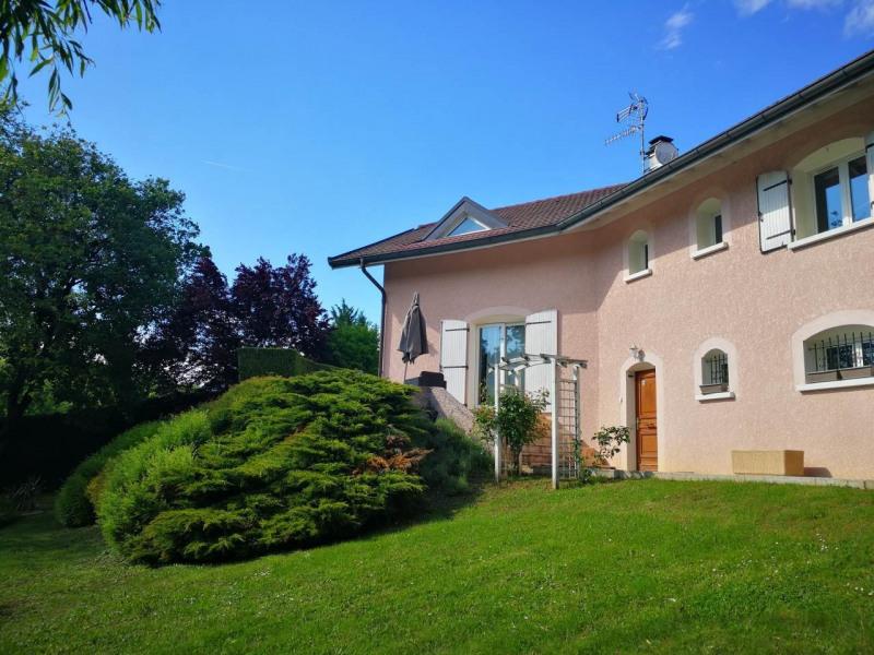 Venta de prestigio  casa Fillinges 599000€ - Fotografía 1