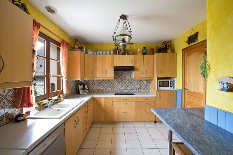 Venta  casa Le mont saint adrien 312000€ - Fotografía 6