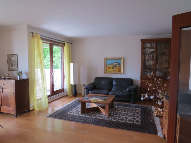 Vente appartement Maisons laffitte 495 000€ - Photo 4