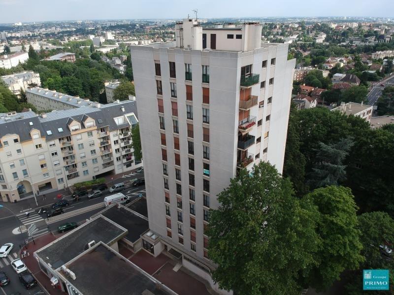 Vente appartement Fontenay aux roses 264000€ - Photo 1