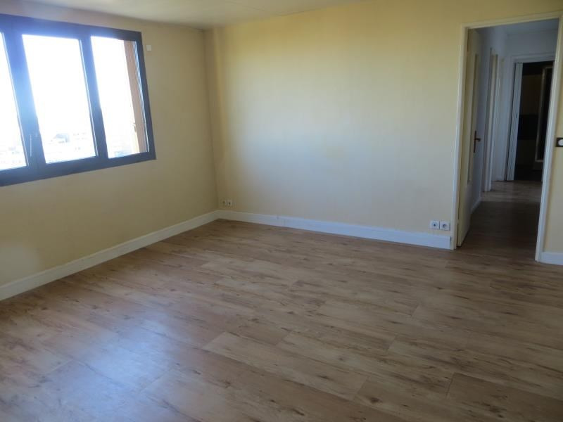 Sale apartment Vanves 280 000€ - Picture 2