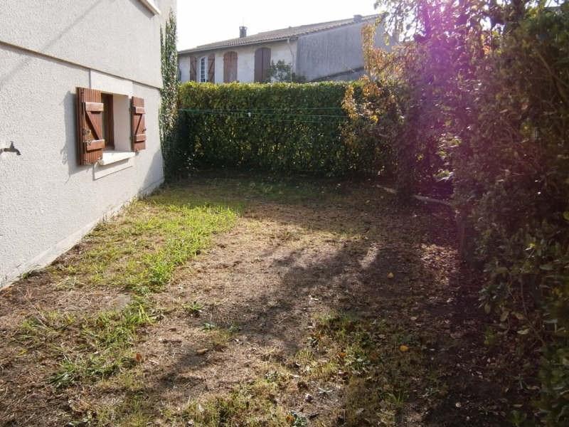 Rental house / villa St andre de cubzac 750€ CC - Picture 7