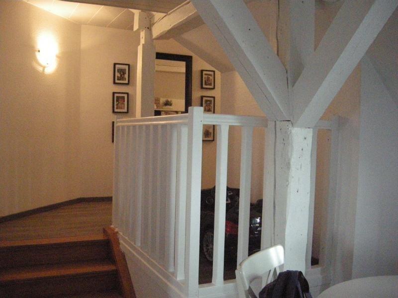 Vente appartement Wissembourg 130000€ - Photo 4