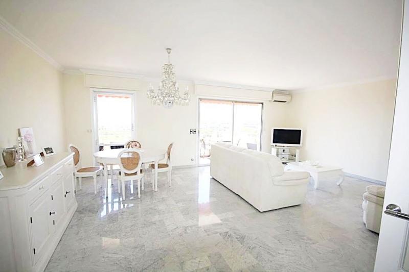 Vente appartement Juan-les-pins 695 000€ - Photo 4
